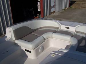 Runabout Seats